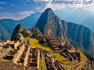 challenge amérique du sud