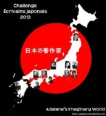 ecrivains-japonais