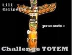Lili Galipette Challenge TOTEM