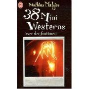 38 mini westerns