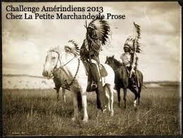 challenge amérindiens